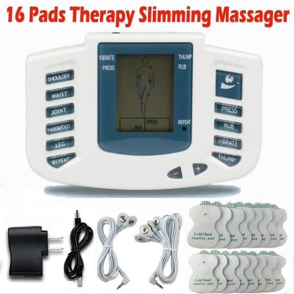Machine, electronicmusclemassager, relaxationmusclemassager, slimmingmusclemassager