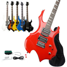 case, Musical Instruments, Electric, beginner