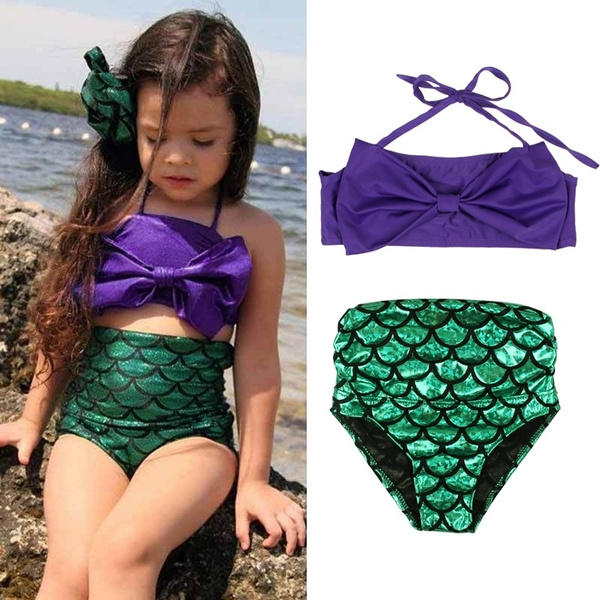 bathing suit, Baby Girl, Fashion, bikini set