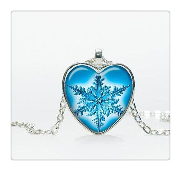 sdkot, Heart, Jewelry, Necklace