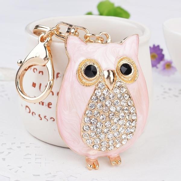 Owl, Key Chain, Jewelry, Gifts