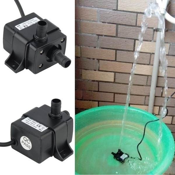 solarbrushlesspump, Waterproof, waterproofpump, submersiblepump