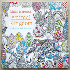 kingdom, coloringandactivitybook, Garden, secretgarden