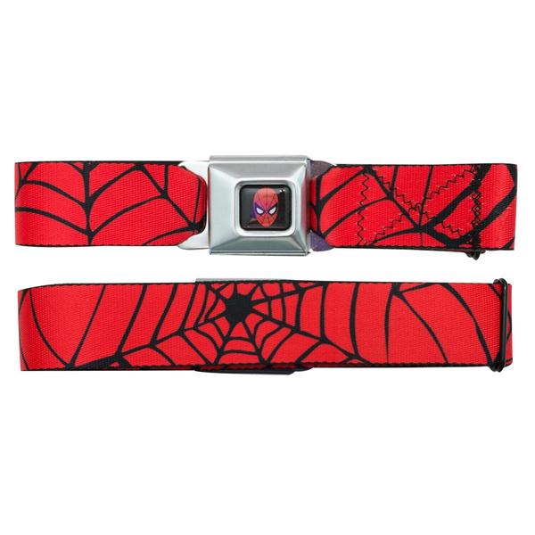 Fashion Accessory, Fashion, Spiderman, Buckles