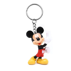 Mouse, Key Chain, Disney, Plastic