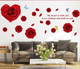 PVC wall stickers, cardecor, Fashion, Home Decor