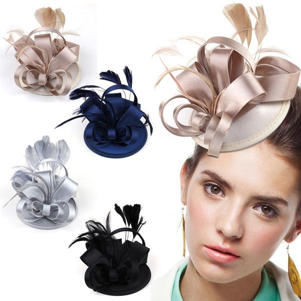 Vintage, Fashion, Hats, featherhat