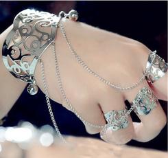 slavebracelet, braceletringjewelryset, slave, Jewelry