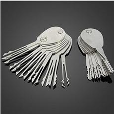 lockpicktool, locktool, Door, lockpickset