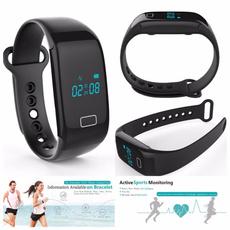 wristbandbracelet, Fitness, heartratebracelet, Monitors