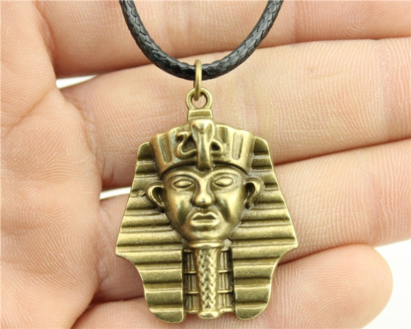 Chain Necklace, egyptianpharaoh, Gifts, Egyptian