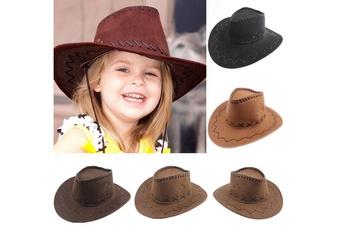 kidssunhat, Moda masculina, Cowboy, Cowgirl