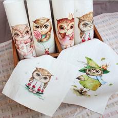 Owl, Fabric, diyhandmadepatchworkfabric, Bags