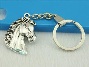 Keys, Love, horse, Fashion