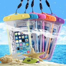 waterproof bag, Summer, phonecasewaterproofswimmingphonecover, waterproofpouchcase