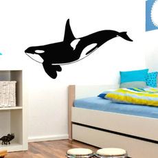 wallstickersea, whalesticker, seafishwallsticker, whaledecal