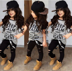 Leggings, kidsgirlsfashionoutfit, summerclothesforgirl, Fashion