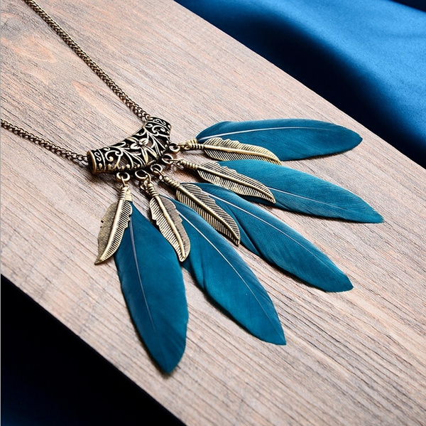 Exquisite Necklace, leaf, Jewelry, Beauty