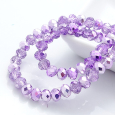 glassbead, Crystal, diybead, loose beads