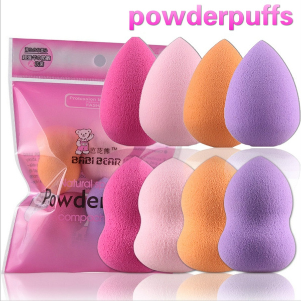 foundationpuffsponge, Beauty, flawles, Makeup