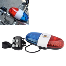 Bicycle, Sports & Outdoors, Bell, lights