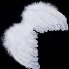 cute, Angel, white, Sales