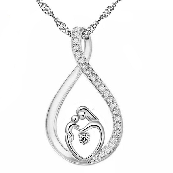 925 sterling silver necklace, Sterling, Jewelry, Gifts