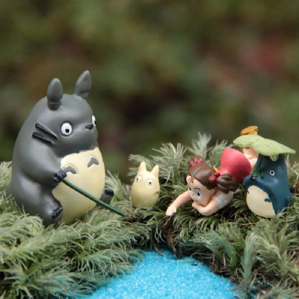 My neighbor totoro, Toy, figure, Gifts