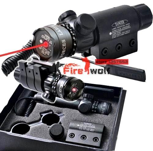 Flashlight, Outdoor, Laser, gun