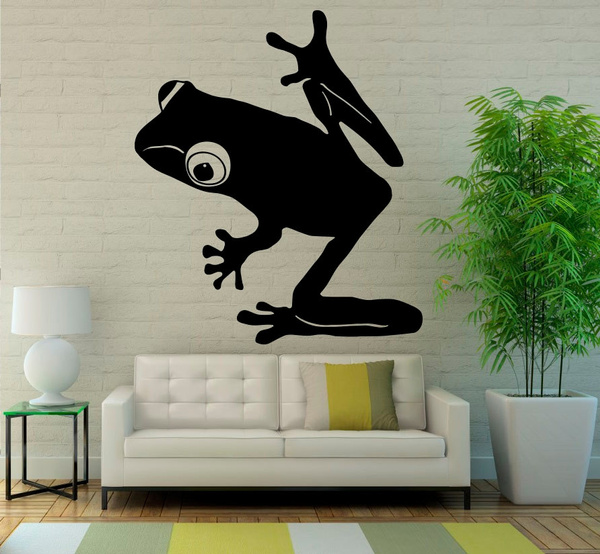 Decor, kidswalldecal, Home & Living, Stickers