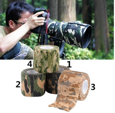Hunting, camping, shootingcamouflagetape, camouflage