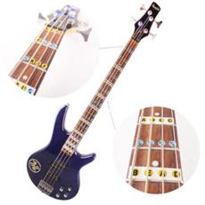 guitarstring, guitarfretboardsticker, fretboardfingerboardguard, Stickers