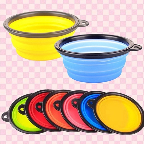 Outdoor, foodbowl, travelbowl, Silicone