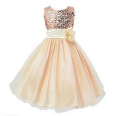 flower princess dress