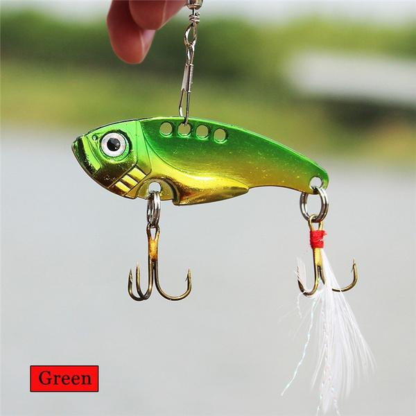 fishingbaitkit, Fishing Lure, fishingaccessorie, Metal