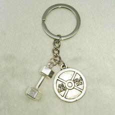 Key Chain, pez, Fitness, Charm