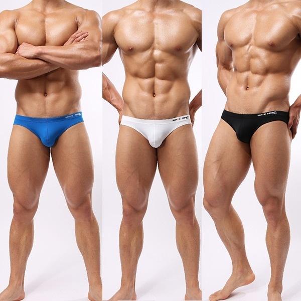 bathing suit, Underwear, Shorts, Men