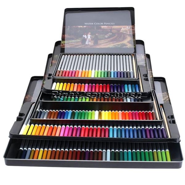 pencil, colorwaterpencil, Wooden, woodenpencil