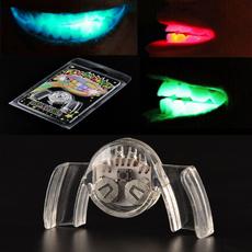 light up, led, glowtoothfunnyledlighttoy, Glow