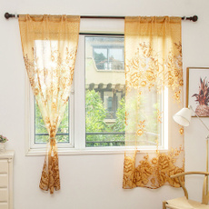 tulle, Luxury, roomcurtain, Home & Living