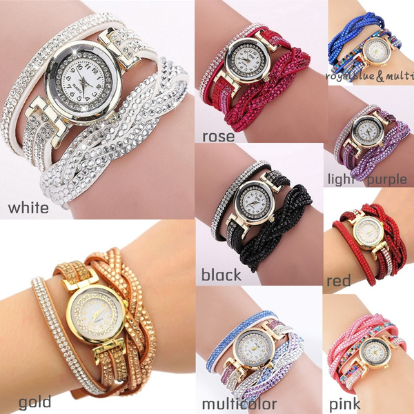 quartz, Jewelry, Gifts, fashion watches