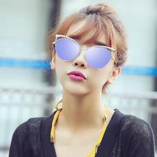 vintage aviator sunglasses, Fashion Sunglasses, eye, Colorful