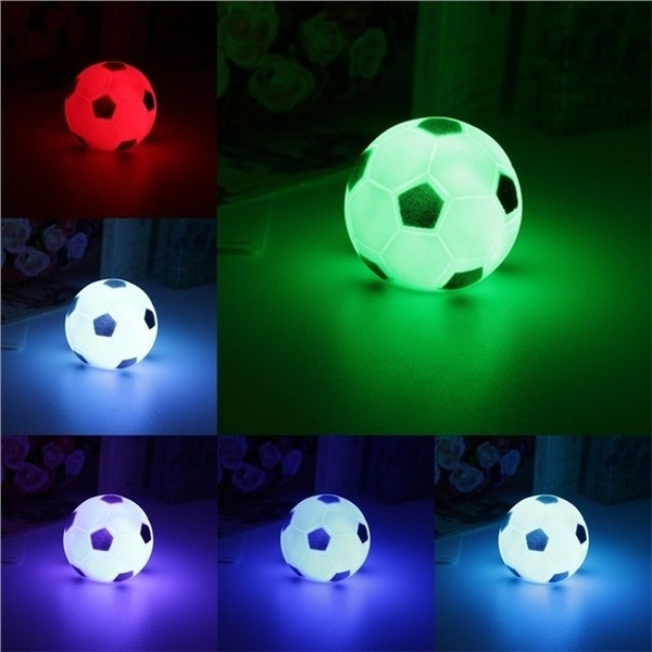 Soccer, Night Light, lights, Football