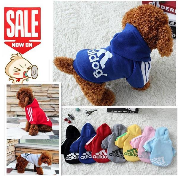 fleeceadidog, pet clothes, Clothes, dogclothesadidog