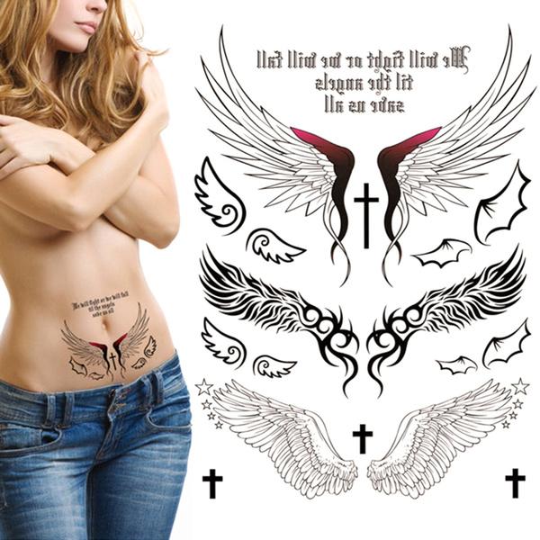 tattoo, Fashion, art, Beauty