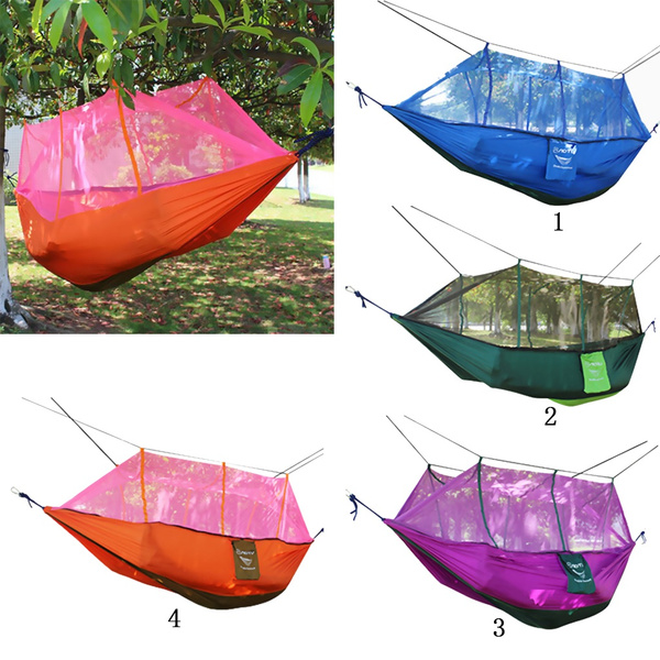patiogardenfurniture, Outdoor, doublehammock, camping