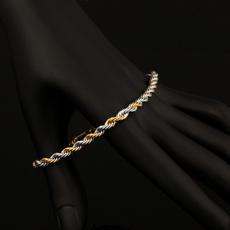 Bracelet, Rope, ropeknotbracelet, Chain