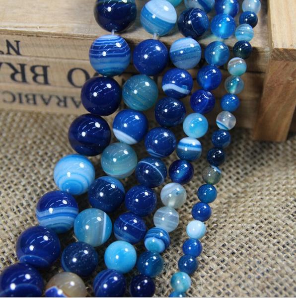 Blues, Stone, Jewelry, loose beads