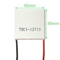 Plates, thermoelectric, heatsink, tec112715
