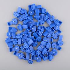 Blues, 1418awg, quickspliceconnector, wireterminal